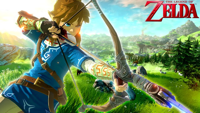 The Legend of Zelda Netflix TV Series