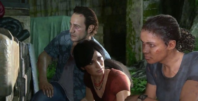 The Lost Legacy Partners