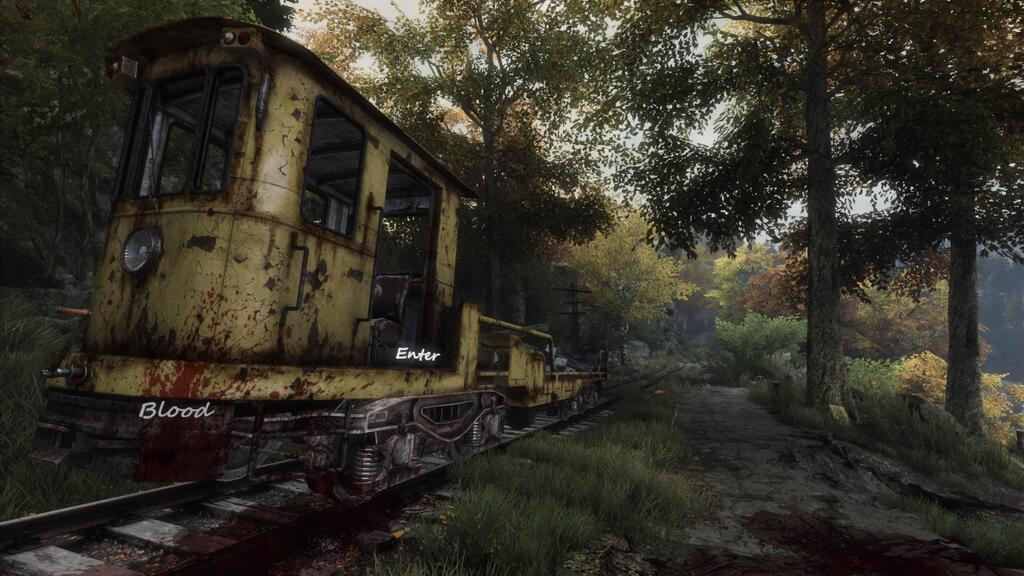 screen 3 با تصاویری جدید از عنوان The Vanishing of Ethan Carter همراه باشید | آیا پورت PS4 هم در کار است؟!