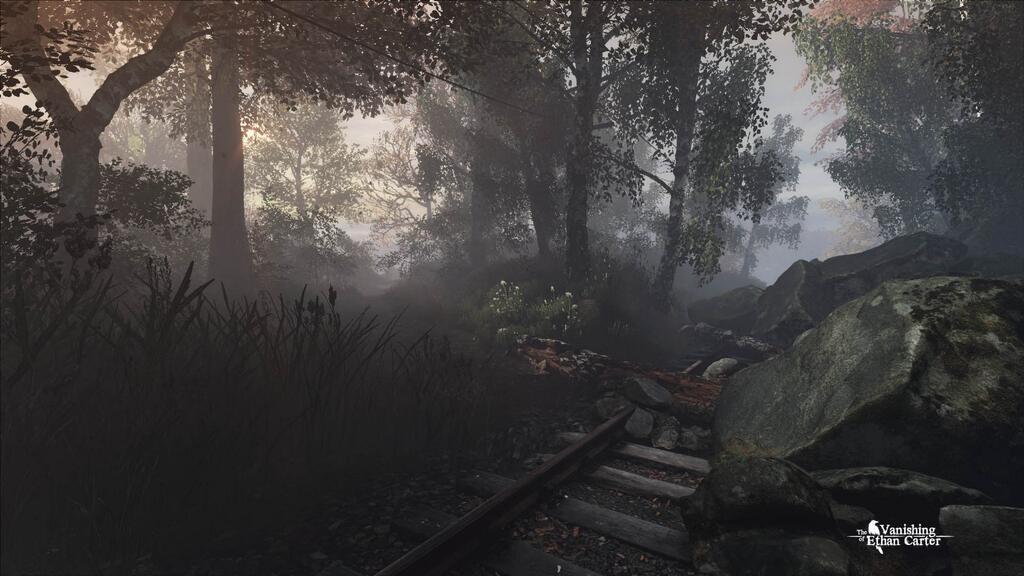 screen 4 با تصاویری جدید از عنوان The Vanishing of Ethan Carter همراه باشید | آیا پورت PS4 هم در کار است؟!
