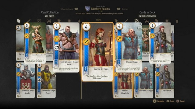 the witcher 3 gwent guide