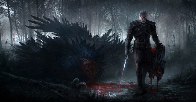 Witcher 4 release date in Sydney