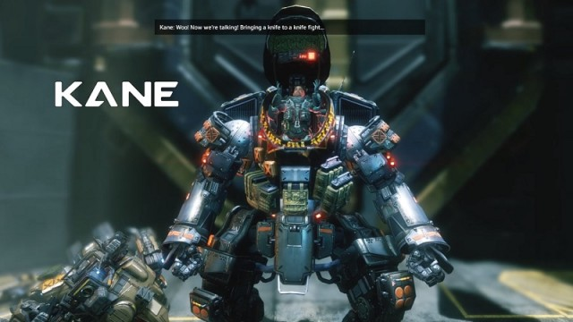 Titanfall 2 Blood And Rust Walkthrough And Defeat Kane