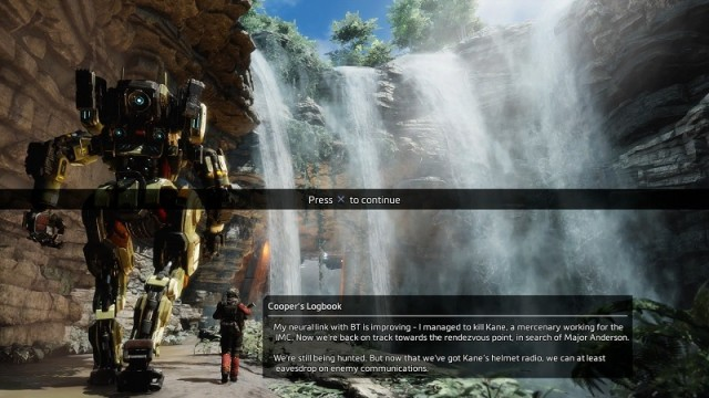Titanfall stuck on connecting retrieving matchmaking list