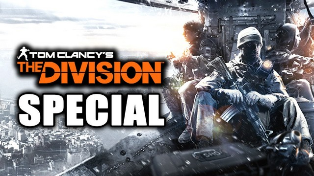 Tom Clancy's The Division Beta: Rare and Extremely ...