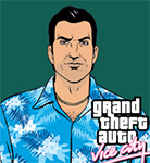 Tommy Vercetti GTA Character
