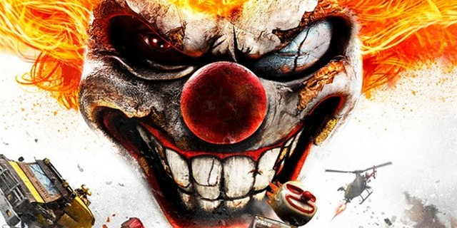 New twisted metal game for ps4 not in development sony - Sweet tooth wallpaper twisted metal ...