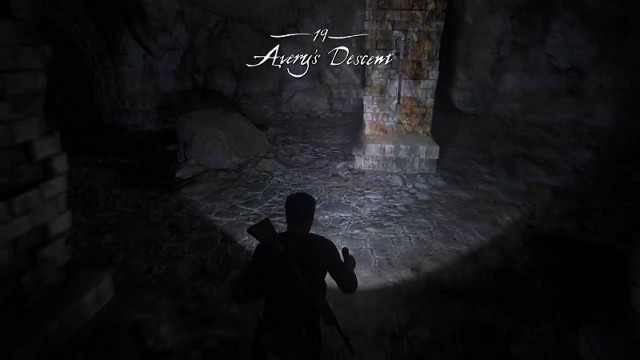 Avery's Descent