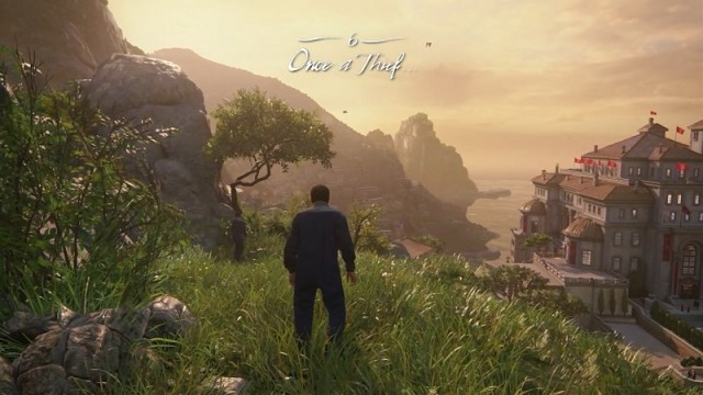 Chapter 6 Once A Thief Uncharted 4 Walkthrough