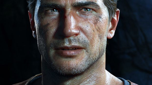 Uncharted 4 ps4 pro vs ps4 graphics comparison video some big