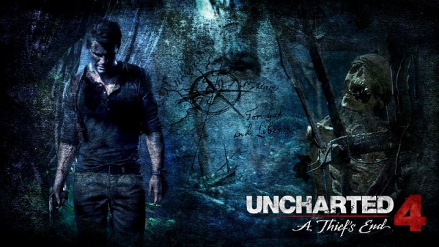 Uncharted 4: A Thief's End Wiki Guides - Collectible ...