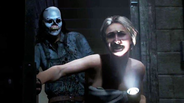 until dawn josh death ending a relationship