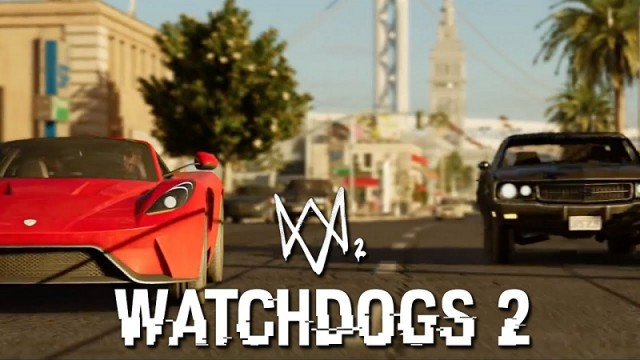 All Unique Vehicles and Rare Vehicle Location in Watch Dogs 2