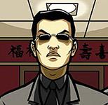 Wu Zi Mu Woozie GTA Character