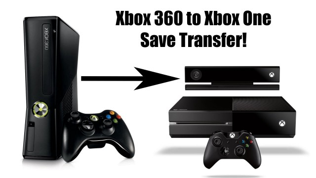 How to Transfer Xbox 360 Game Saves to the Xbox One with ...Xbox 360 Games Converted To Xbox One