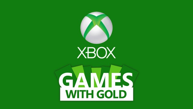 Xbox Live Games With Gold For August 2014