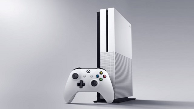 Xbox One Vs Xbox One S : Walmart has the xbox one s on sale for plus get fallout