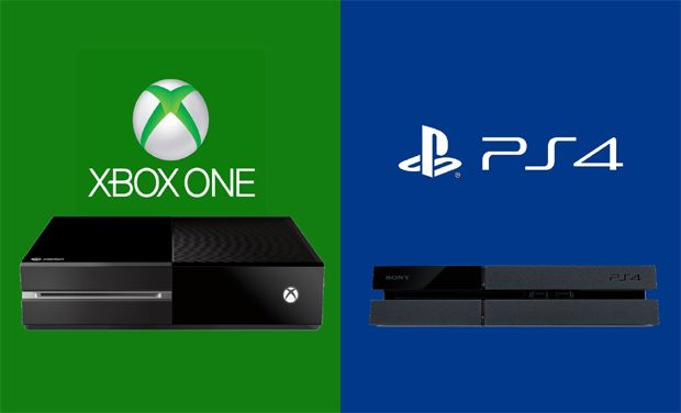 Xbox One vs PS4: Sony Wins Eight Gen Console War
