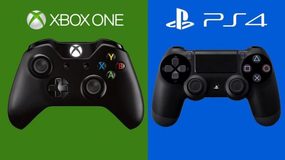 PS4 vs Xbox One: Open World Games In 2015