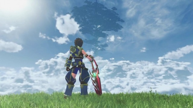 Xenoblade Chronicles 2 Lockpicking Ability