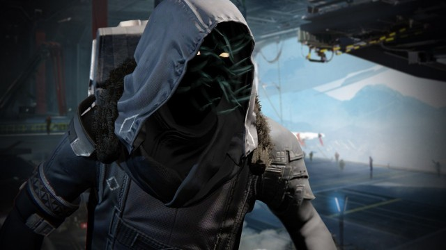 Xur s location and exotic weapons for week 58 october 16 revealed