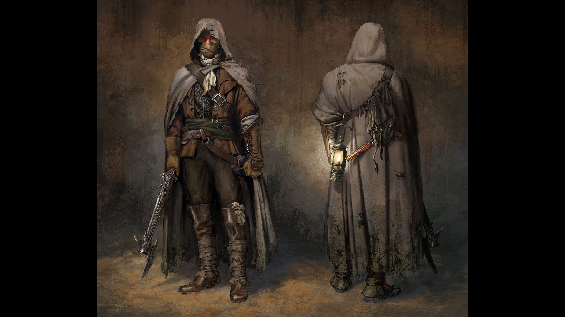 grim looking assassins creed unity dead kings dlc