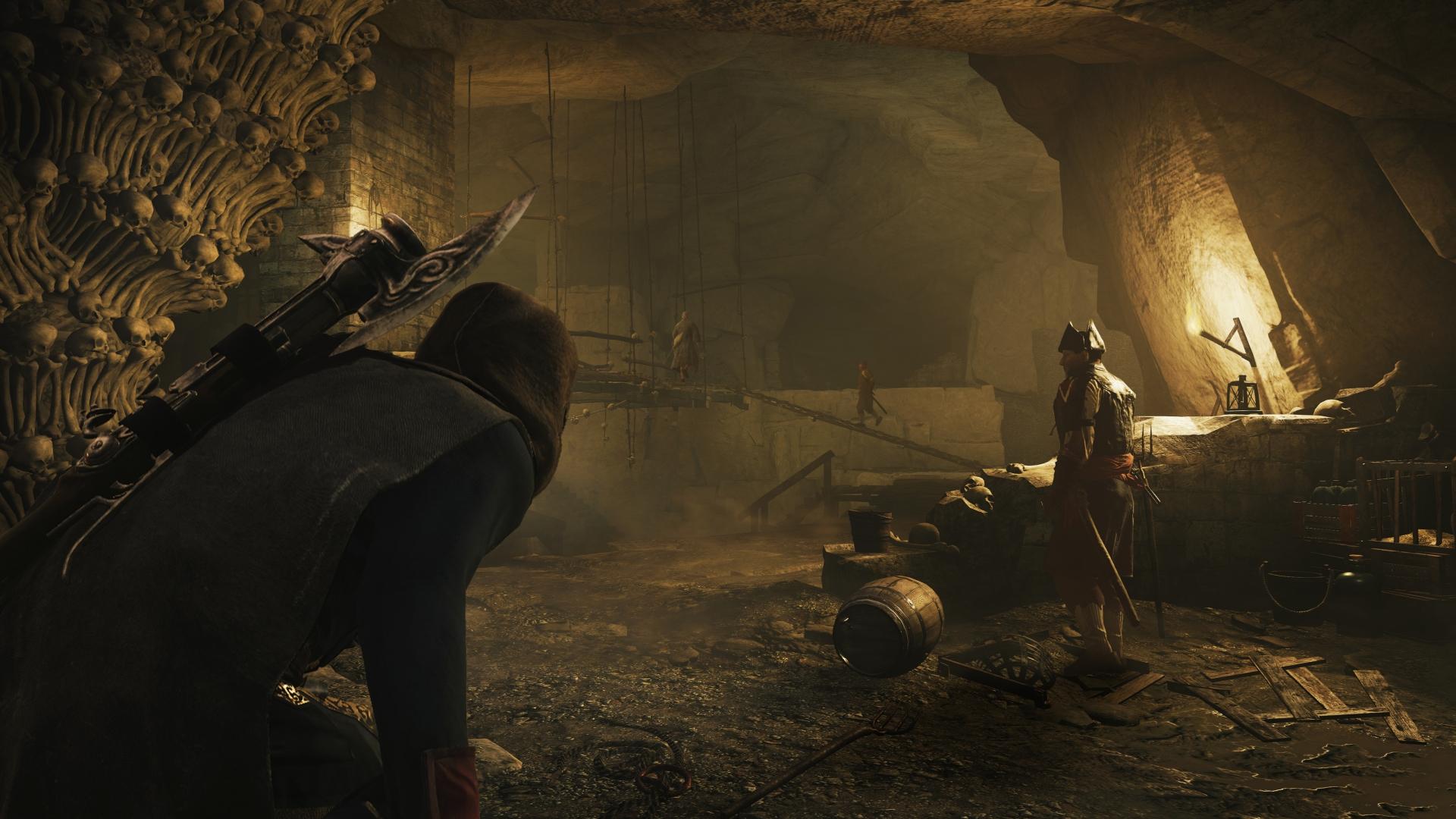Assassins Creed Unity Dead Kings Img