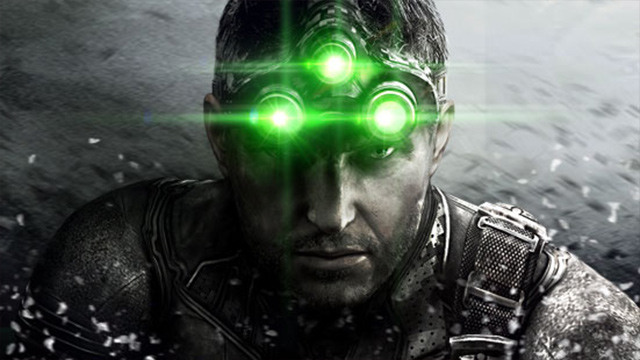 Splinter Cell 2015