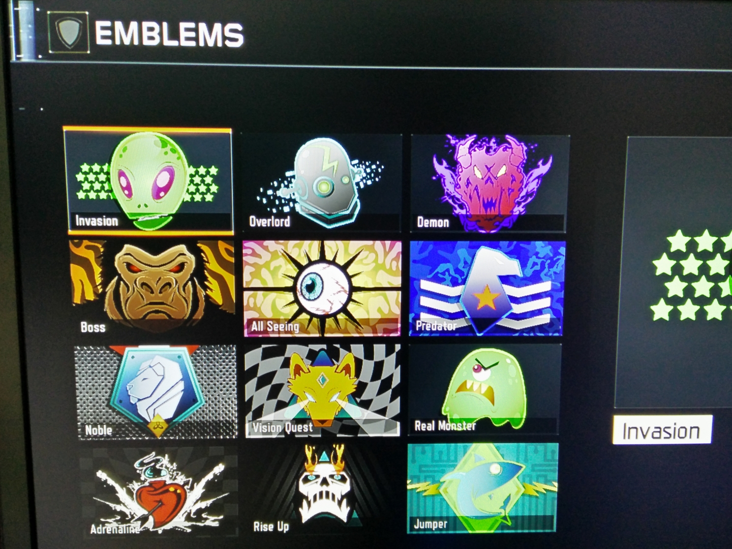 Call Of Duty Emblems - Free Photo and Wallpaper