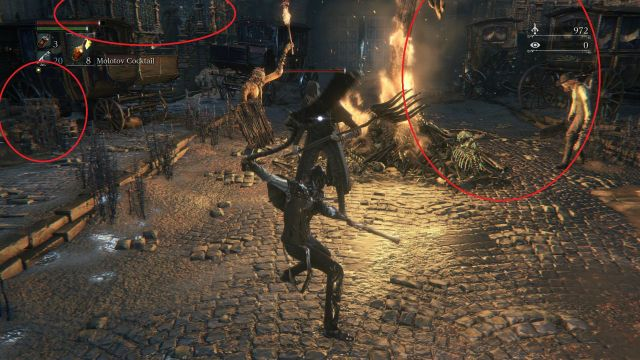 Bloodborne Graphics Issue On PS4