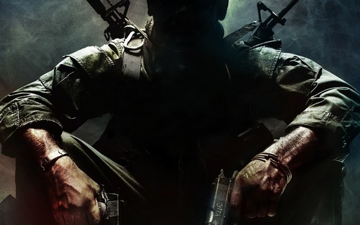 Call of Duty Video Game Series