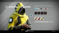 Destiny: House of Wolves Vendor Screenshot 1