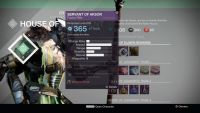 Destiny: House of Wolves Vendor Screenshot 3