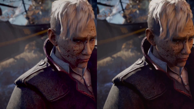 Far Cry 4 Xbox One vs PS4 Screenshot