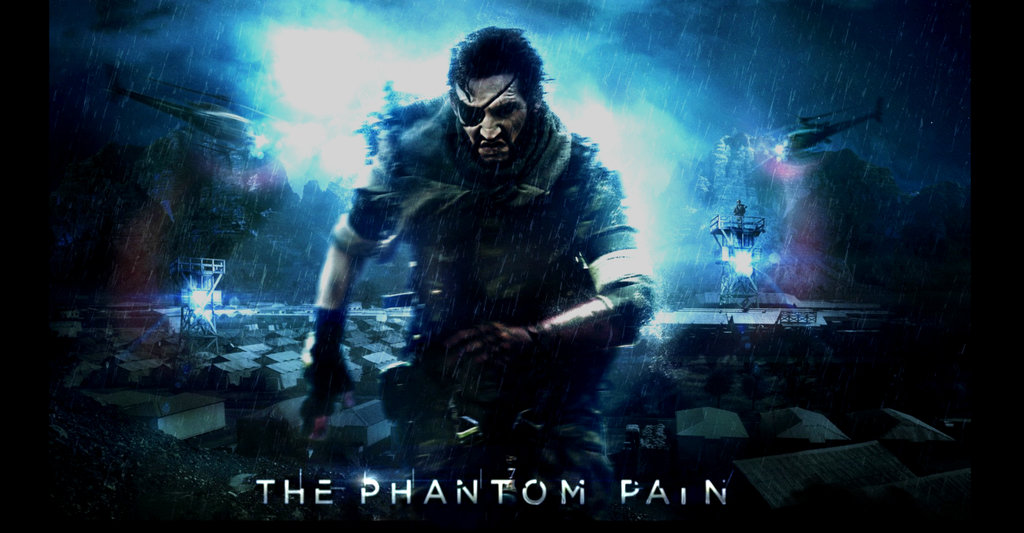 these 12 neat features of metal gear solid v the phantom pain will