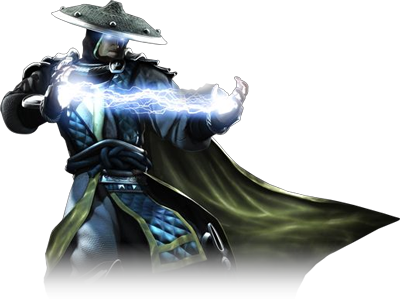 Complete Mortal Kombat X Roster with Each Character Brutality Details