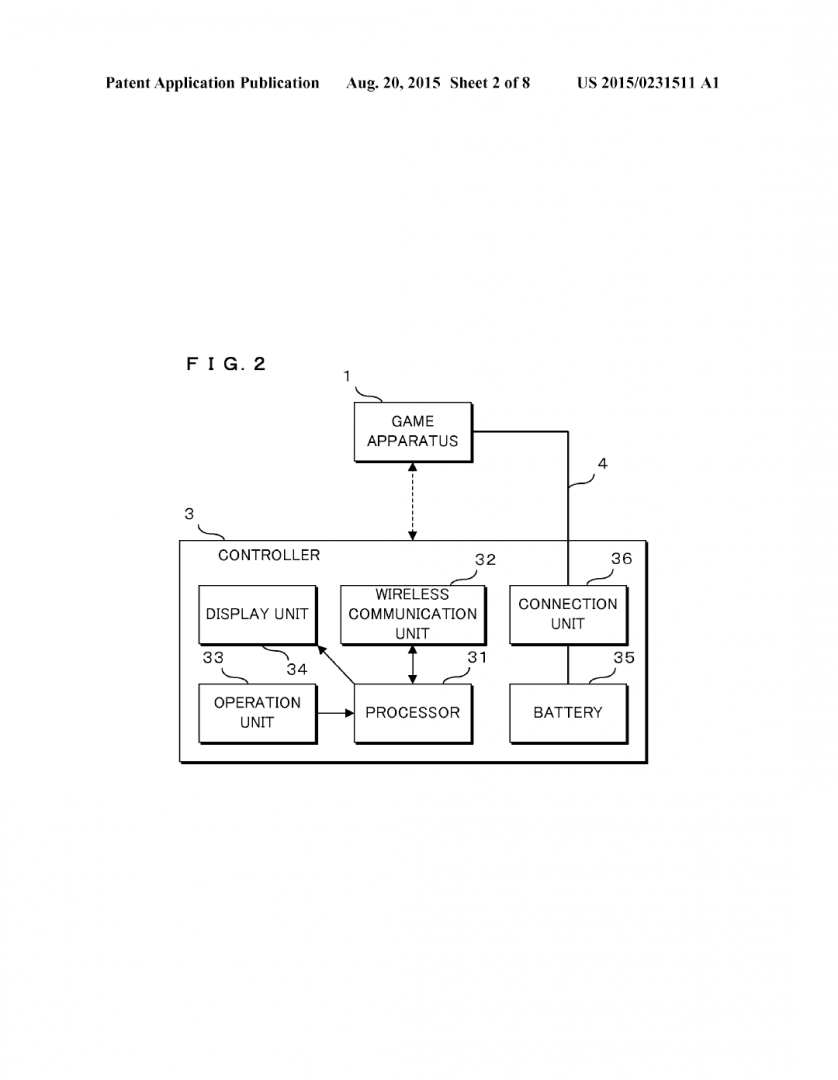 worksheet Electrochemistry Worksheet nintendo nx patent application filed it could be first major image 2