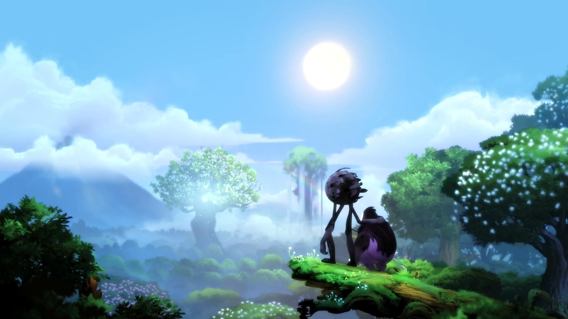 Ori And The Blind Forest Xbox One Review A Gem Of