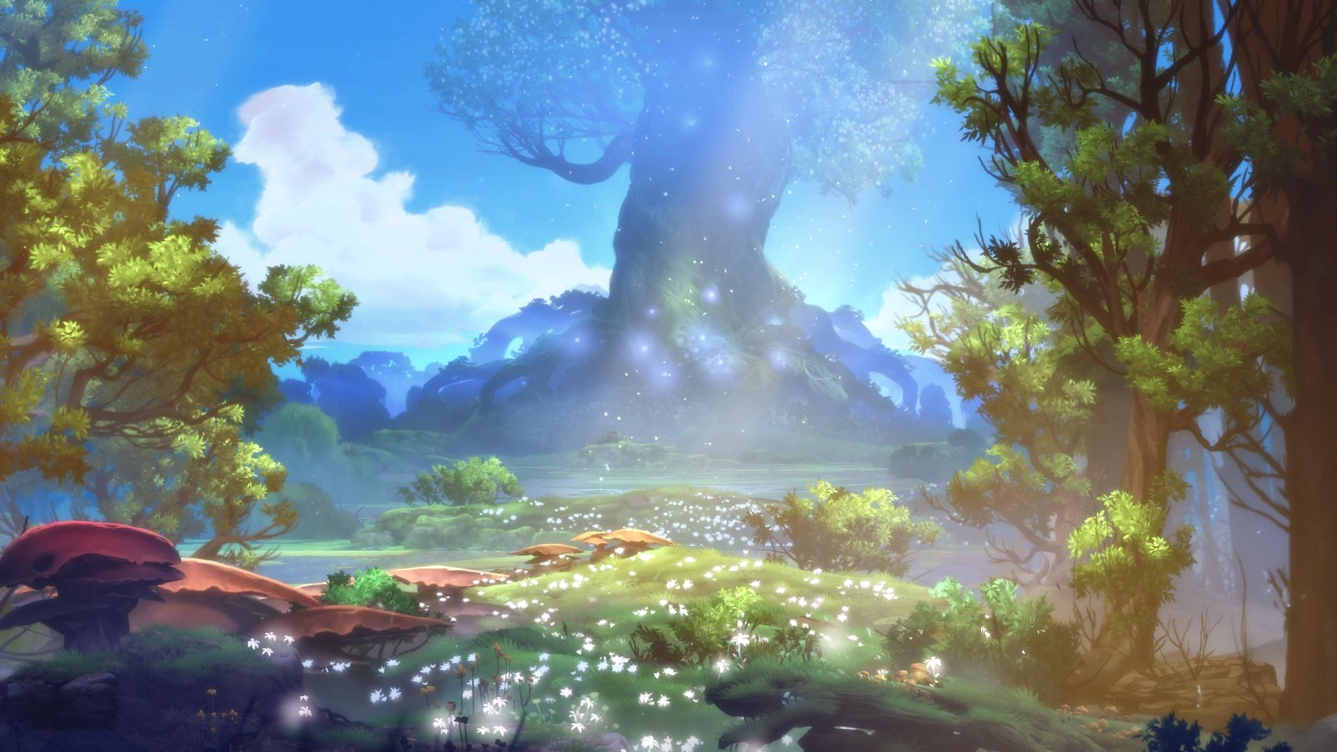 Ori And The Blind Forest Xbox One Review: A Gem Of