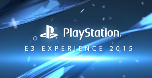 PlayStation E3 2015 Press Conference Review