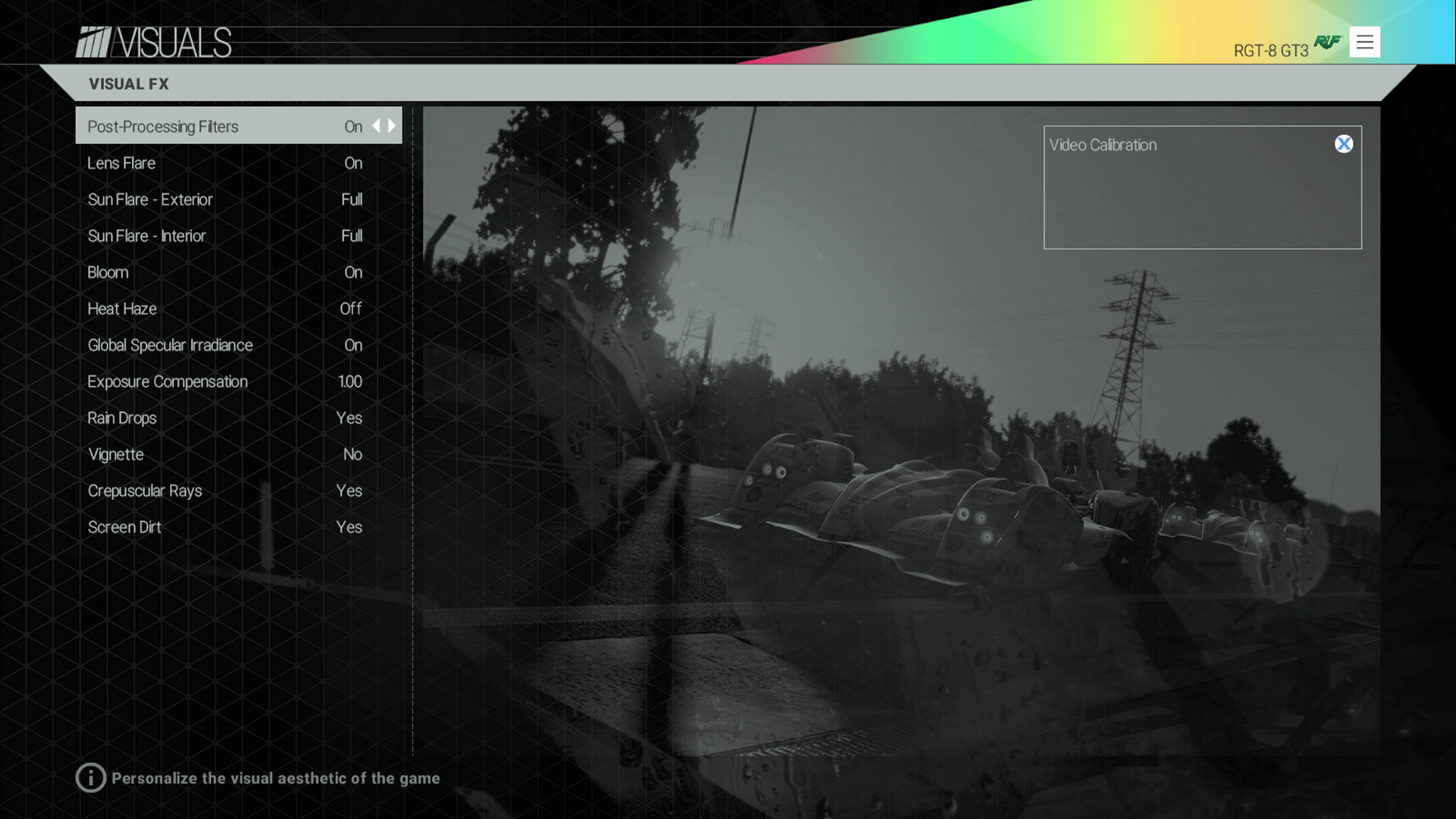 Project CARS PS4/Xbox One Versions Will Allow To Customize ...
