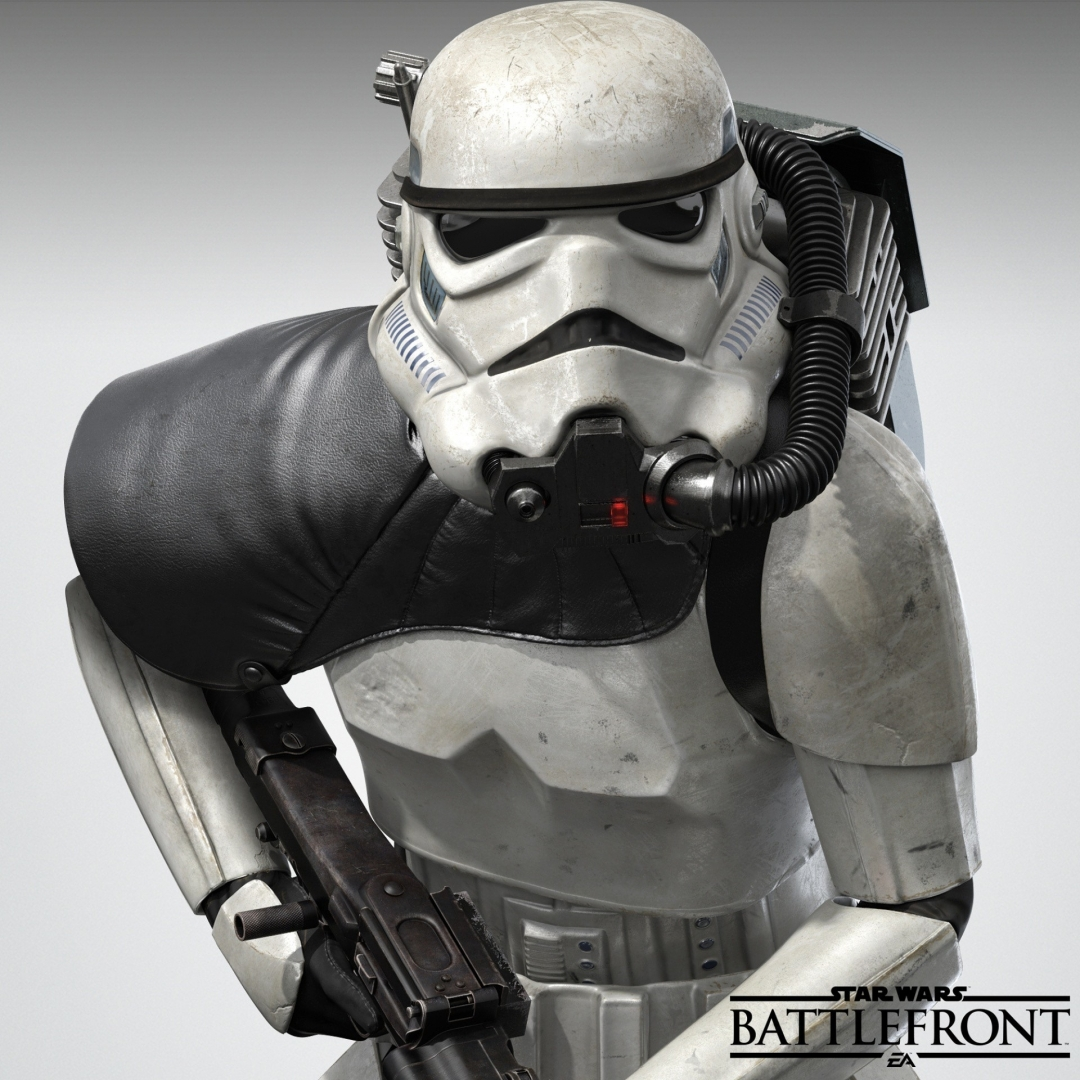 star wars battlefront will feature both first person third person perspectives full. Black Bedroom Furniture Sets. Home Design Ideas