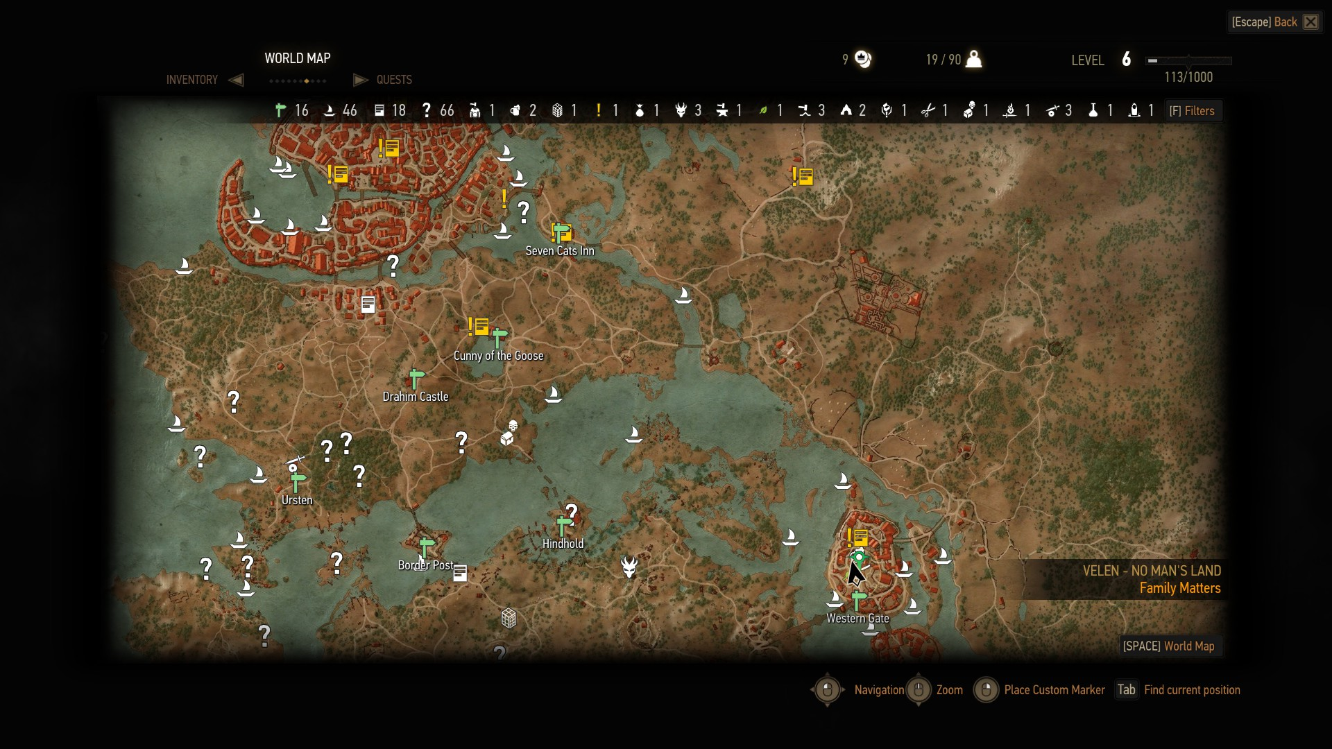 witcher 3 strategy guide pdf