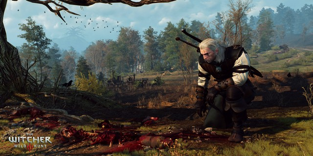 The Witcher 3: Wild Hunt Quest