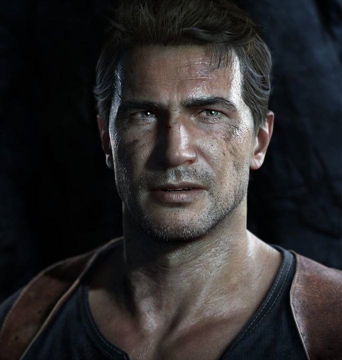 Uncharted 4: A Thief's End, Naughty Dog Revealing Character Shading