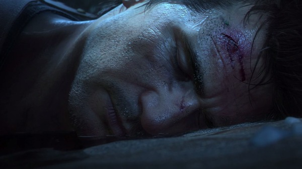Uncharted 4: The Thief's End