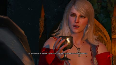 How To Bed Keira Metz In The Witcher 3 Wild Hunt