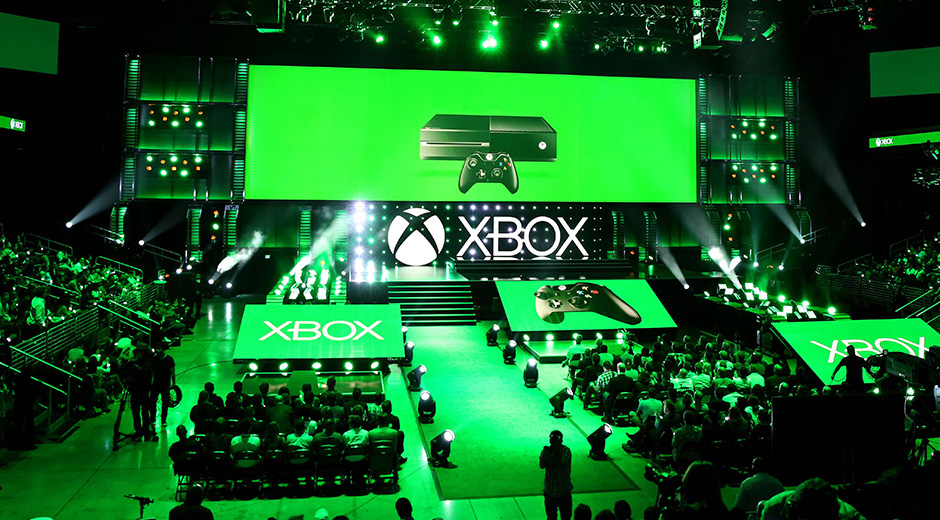 ... Img 582587 Xbox One Price Release Date And Games Minecraft Halo 5 Bf4