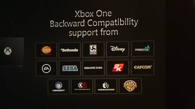 how to make xbox one backwards compatible