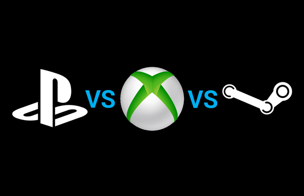 alienware steam machine vs ps4